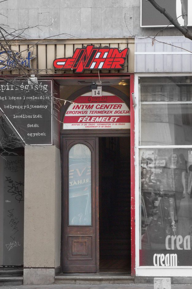Szexshop INTIM CENTER Budapest, Károly krt. 14. félemelet – 30 éve egy helyen!