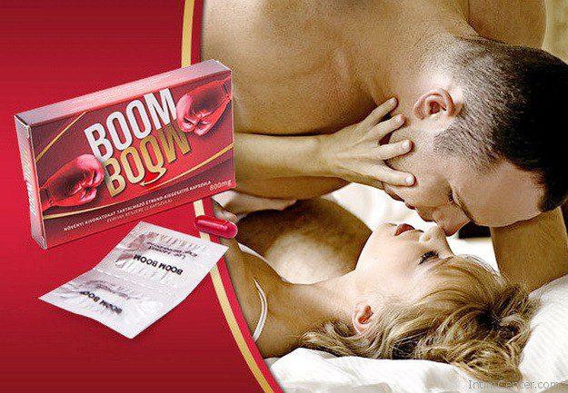 Boom Boom az egyik legjobb potencianövelő, Boom Boom rendelés vagy vásárlás